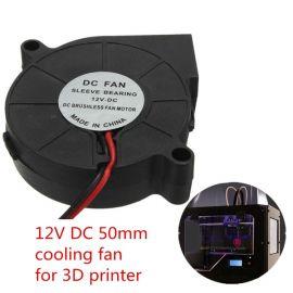 high quality Air blower fan 5015 12V